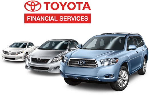 NHT toyota car financing los angeles, california