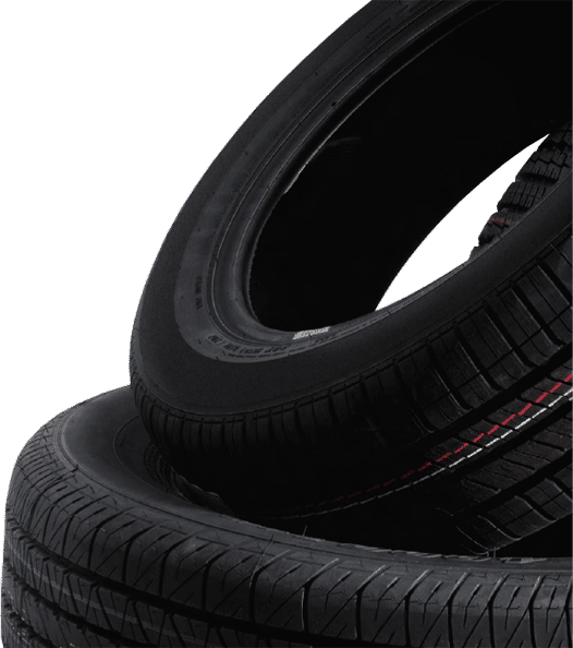 NHT Tire2 - toyota parts
