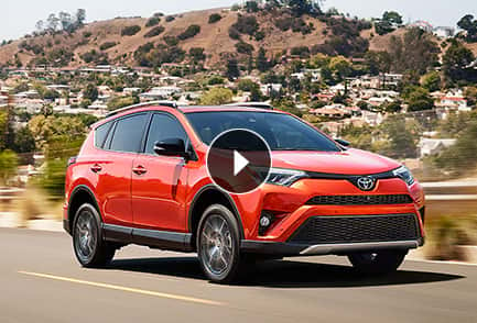 NHT Toyota Car Video2 LA
