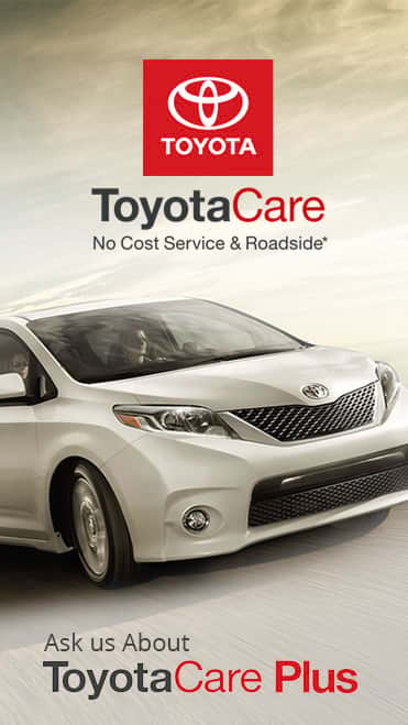 Windshield Toyota Of North Hollywood