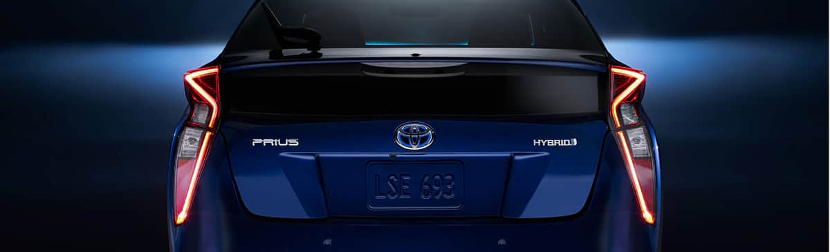 NHT Toyota Car Video Specials banner