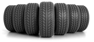 NHT toyota tyres