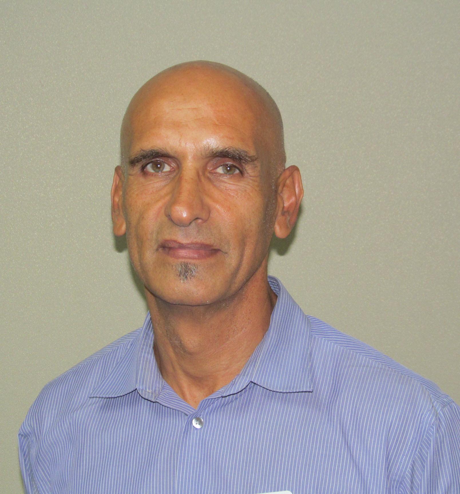 Shahin Abadsafian