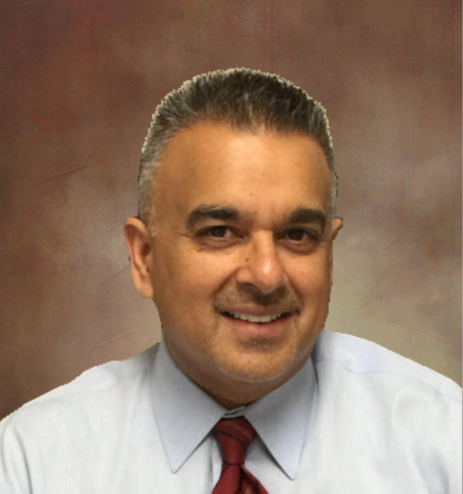 Zain Haroon