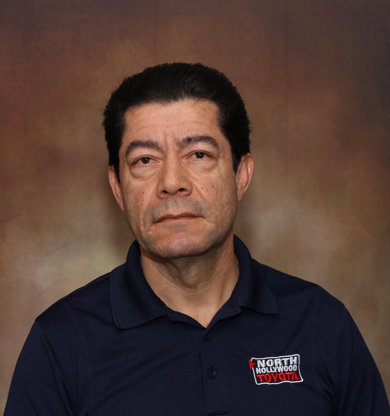 Jorge Lopez Marquez