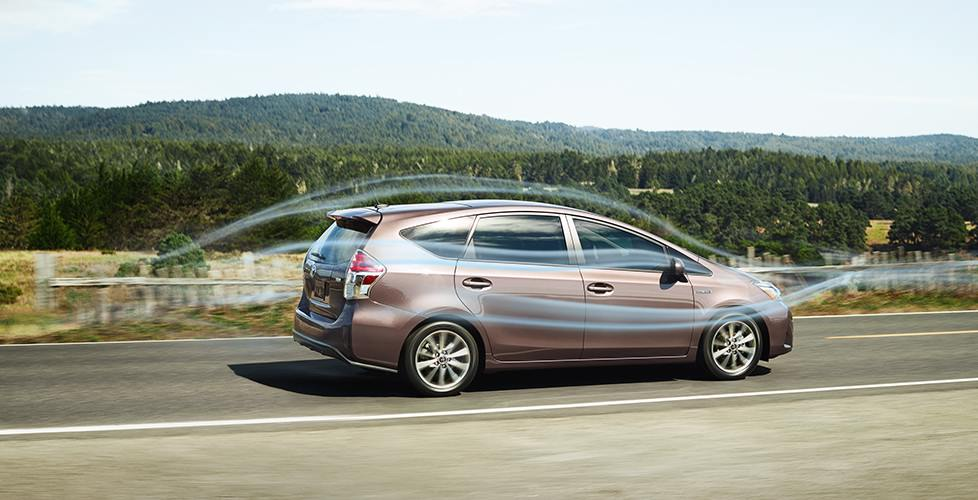 10-Millionth Hybrid Car