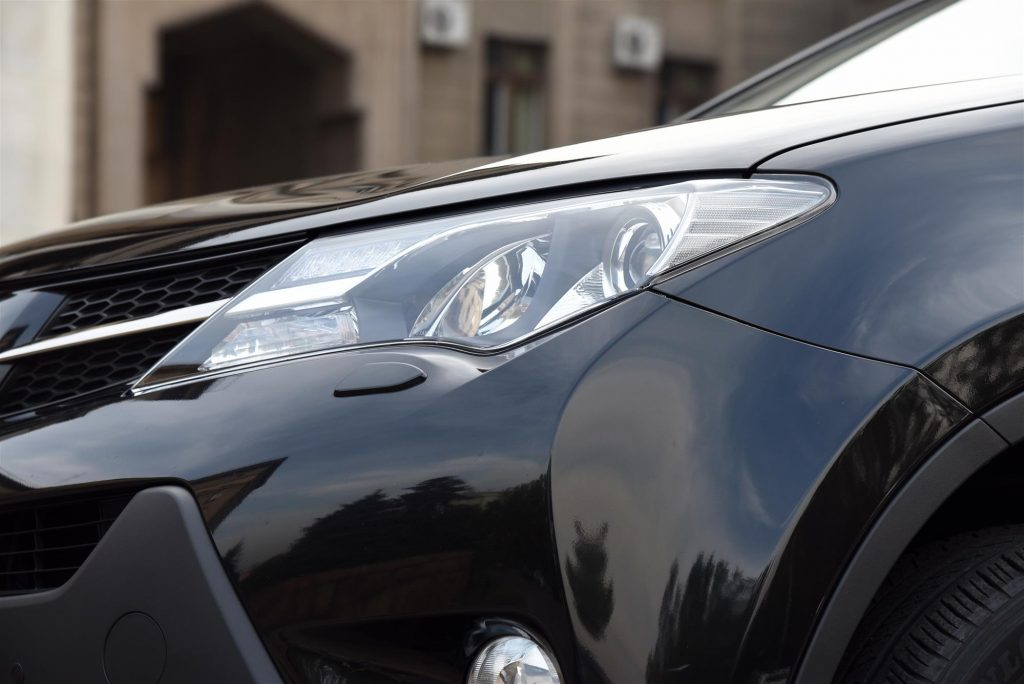 Toyota's New 2018 C-HR