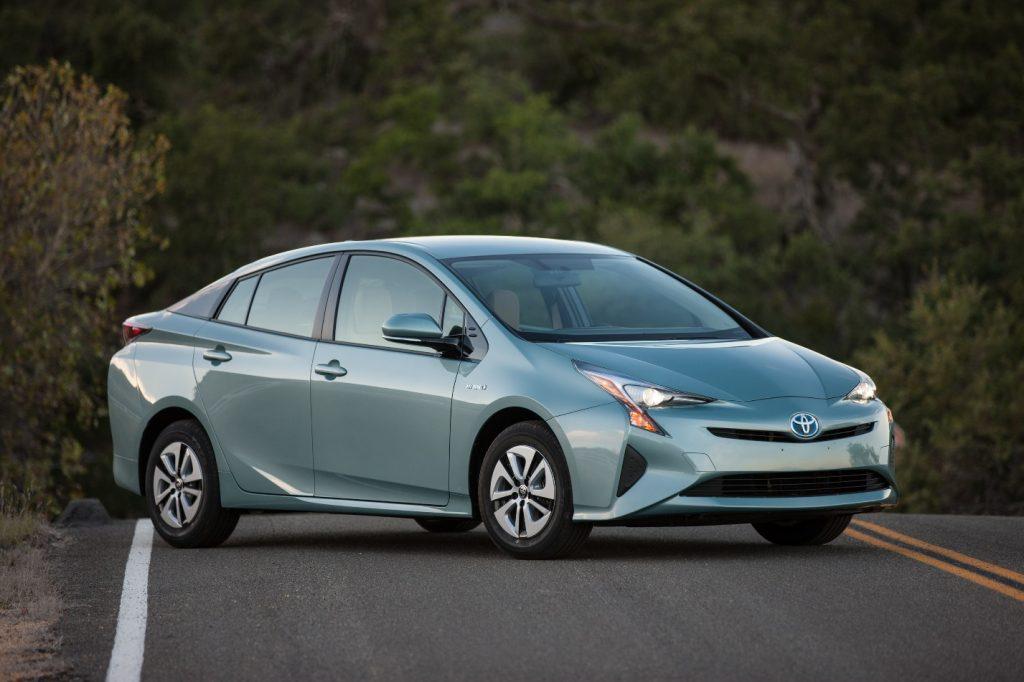 Toyota Economy
